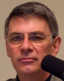 Adrian Leaman