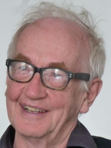 Fergus Nicol