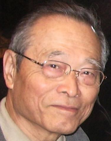 Ken-Ichi Kimura