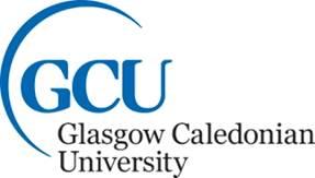 Glasgow Caledonion University logo
