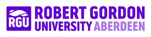 RGU Riverside Logo PURPLE AW