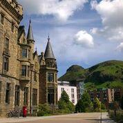 Pollock Halls, Edinburgh University